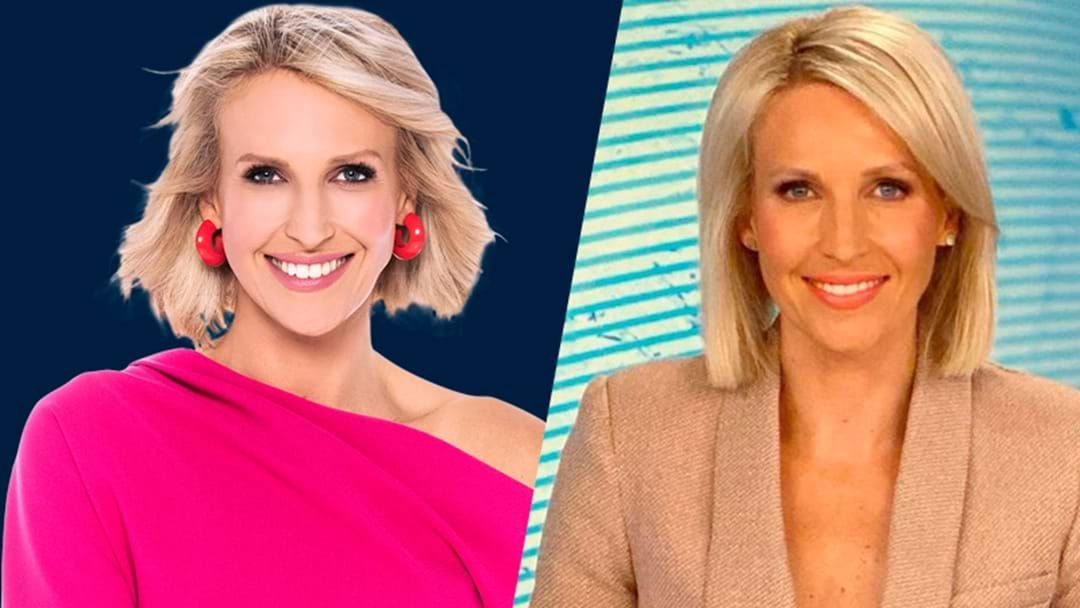 Article heading image for Bec's Kids Share Heartwarming Messages Ahead Of Her Final 10 News Show