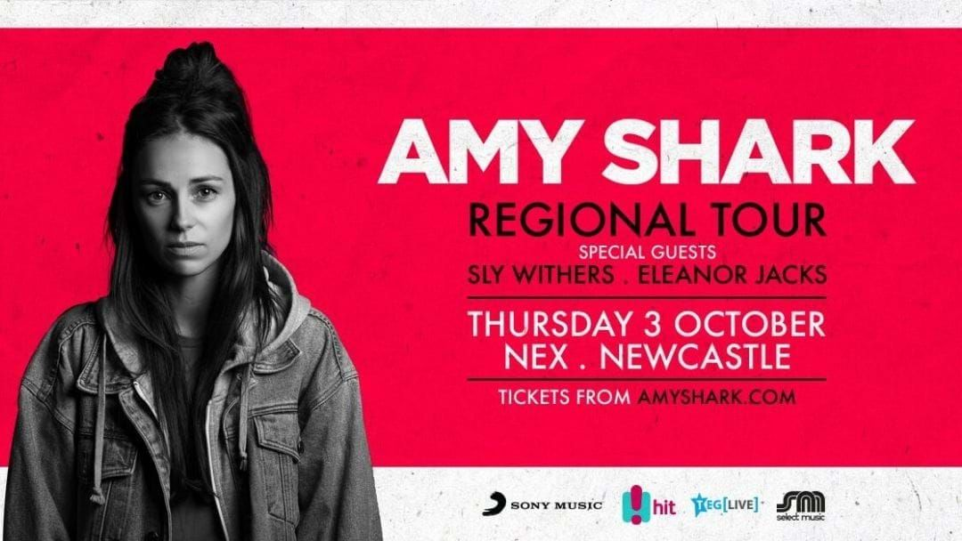 Article heading image for Amy Shark Just Announced An Australian Regional Tour