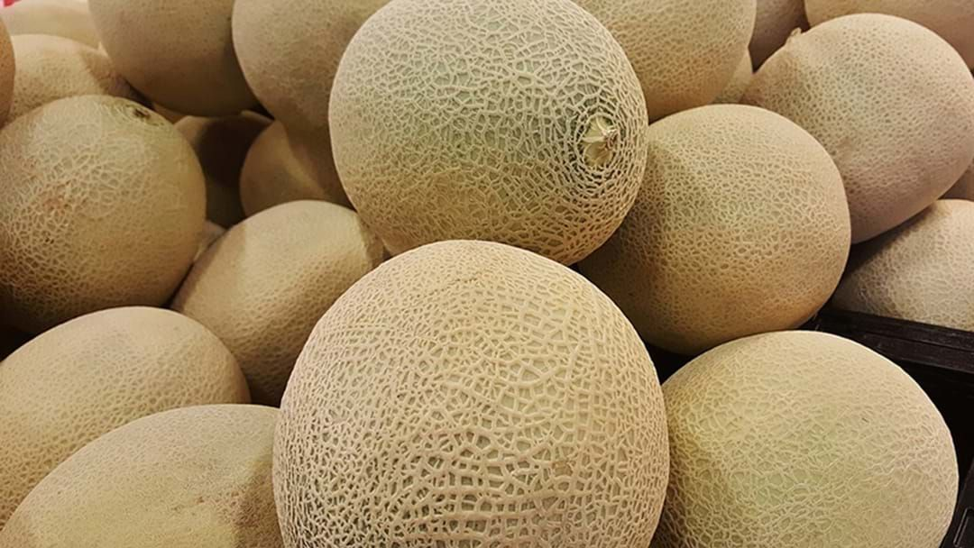 Article heading image for Aussies Melons Containing Listeria 'Shipped To At Least Nine Countries'