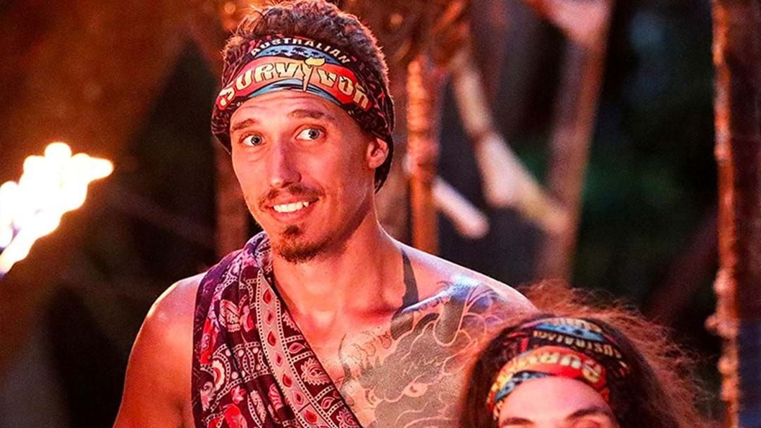 Article heading image for Luke Toki Is Set To Return To Australian Survivor To Host A Digital Show