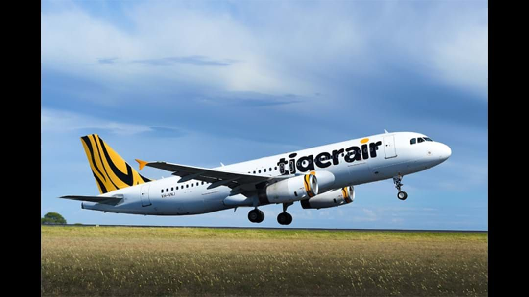 Article heading image for JUST IN: The number of Tigerair flights is being slashed dramatically