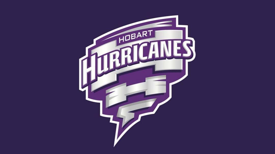 Article heading image for Hobart Hurricanes Home Games