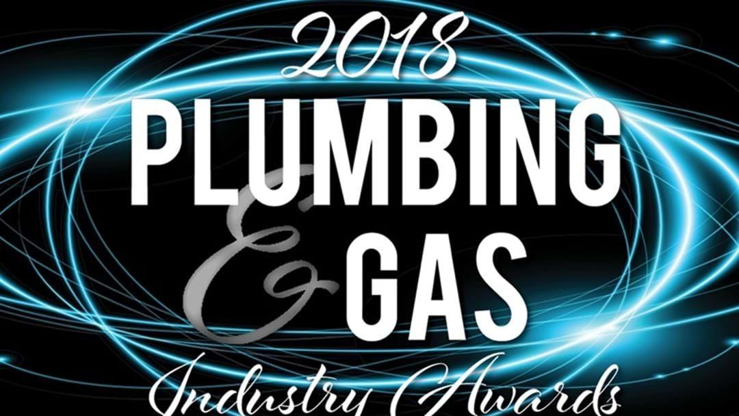 Article heading image for Goomeri Plumbing Group James Giles Take Home Major Award