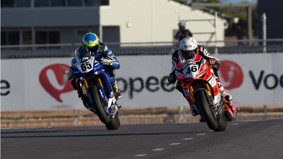 Article heading image for 2019 Motul Pirelli Australian Superbike Championship Zooming into Southern Downs this July