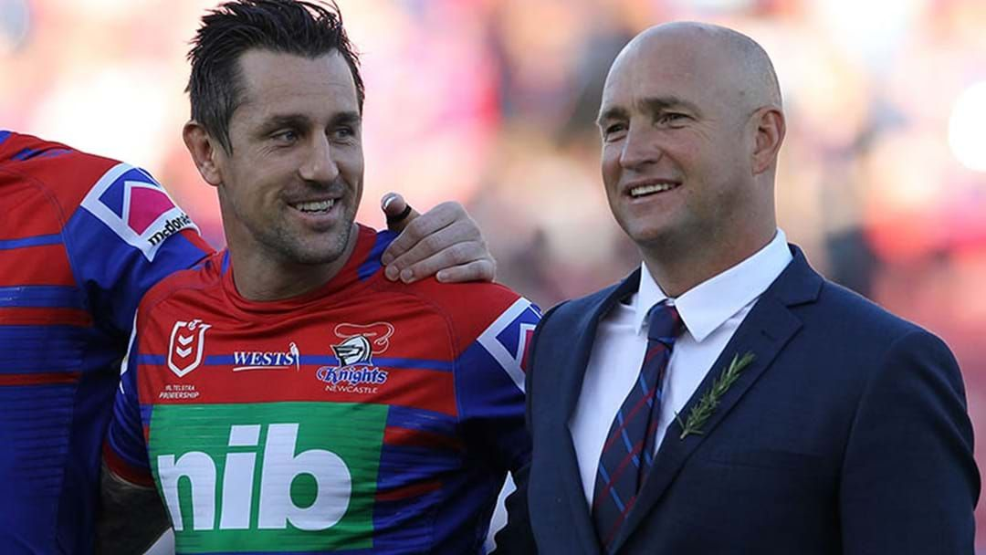 Article heading image for Nathan Brown Reveals The Best Players He Has Ever Coached