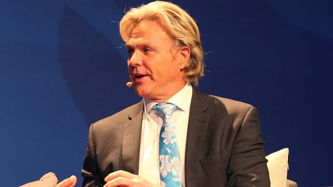 Article heading image for Dermott Brereton Joins St Kilda As Specialist Coach