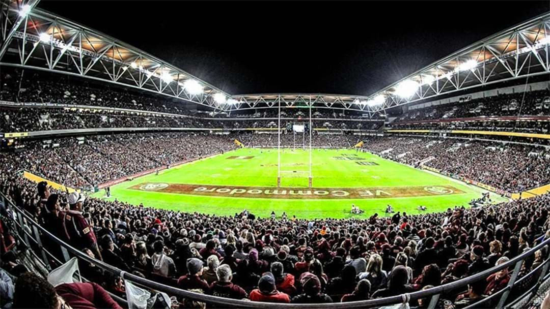 Article heading image for Premier Announces Tightened Restrictions Ahead Of NRL Grand Final