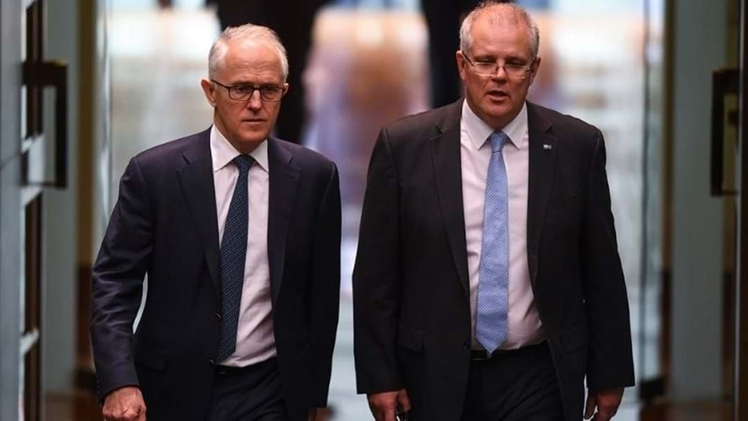 Article heading image for Turnbull Slams Morrison Over Vaccine Rollout