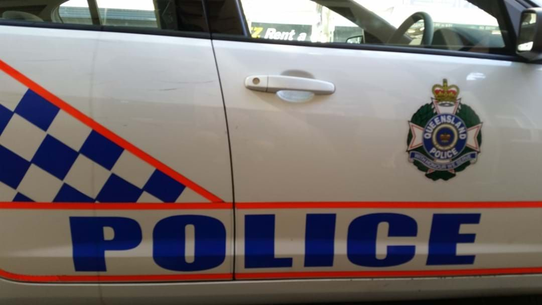 Article heading image for Alleged Fairfield Attacker Hands Himself In