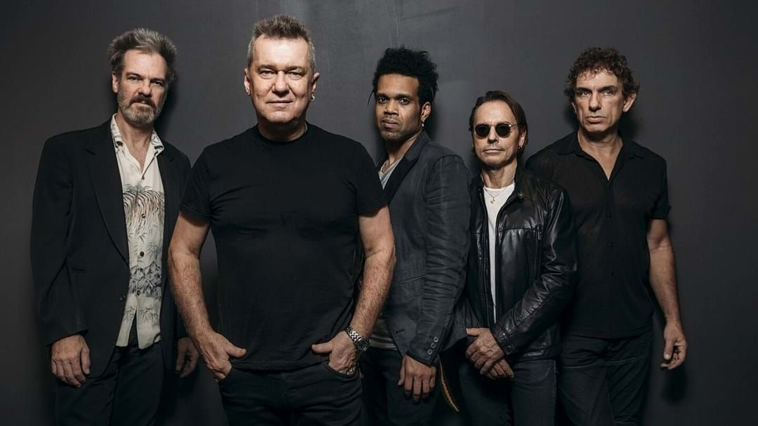 Article heading image for Cold Chisel Are Back Together