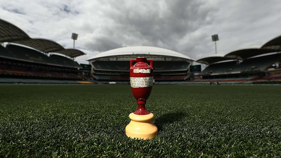 Article heading image for It's A Gold Coin Donation To Get Down To The Cricket Tomorrow