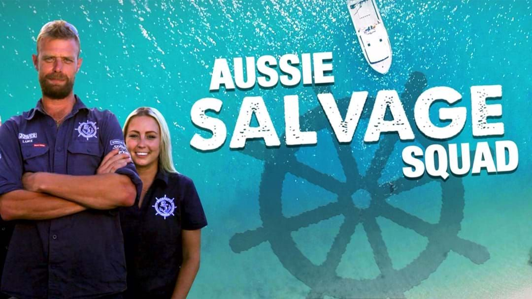 Article heading image for Aussie Salvage Squad Needs You