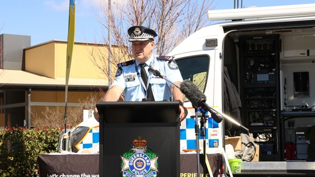 Article heading image for Road Safety Week Officially Launched in Toowoomba
