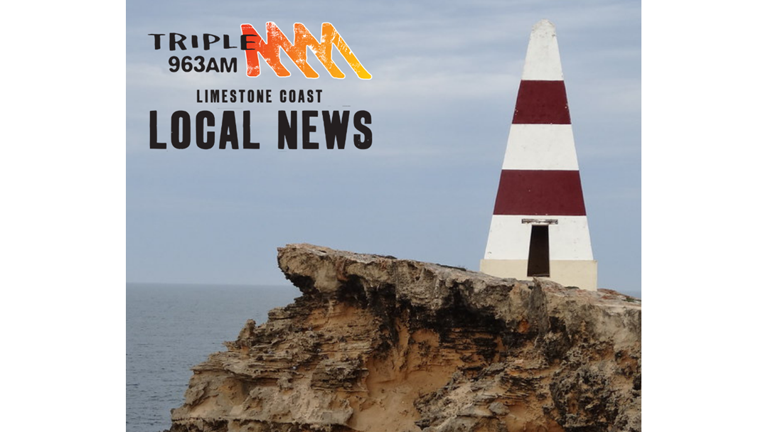 Article heading image for Triple M Local Limestone Coast News Update - 03 July 2019