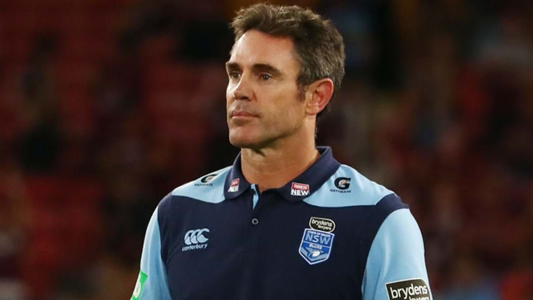 Article heading image for Why Freddy Will Call NRL Refs Boss Before Origin 1