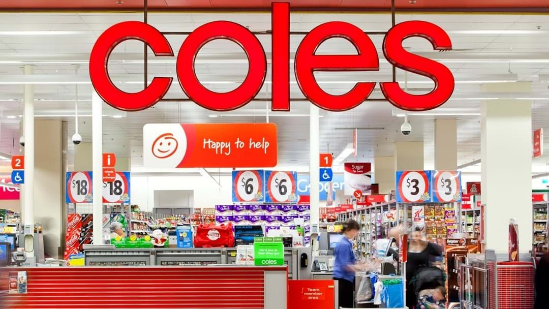 Article heading image for RECALL: Coles Brand Fresh Full Cream 2L Milk Sold At Coles Express In WA