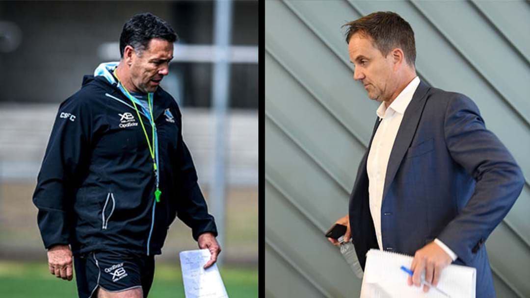 Article heading image for NRL Integrity Unity Announce TWO Disciplinary Actions As Shane Flanagan & Justin Pascoe Deregistered
