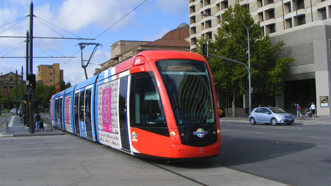 Article heading image for Tram Extension Works Starting This Weekend
