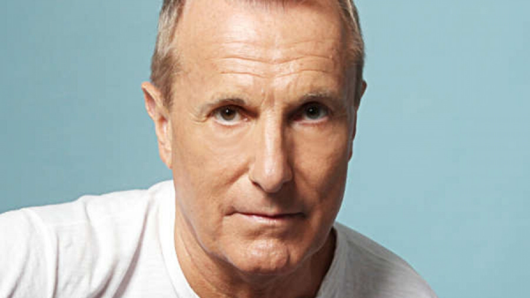 Article heading image for You Won't Believe Which Song James Reyne Originally Hated!