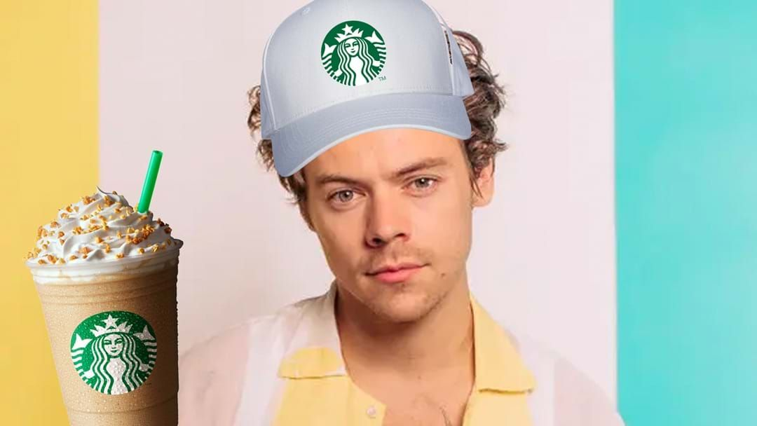 Article heading image for There's A Harry Styles Lookalike Working At Starbucks And The Internet Has Lost It