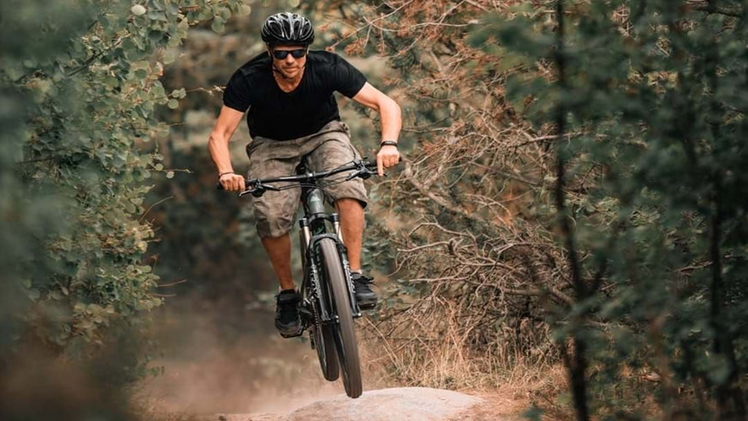 Article heading image for Great Funding News For Townsville Biking Enthusiasts