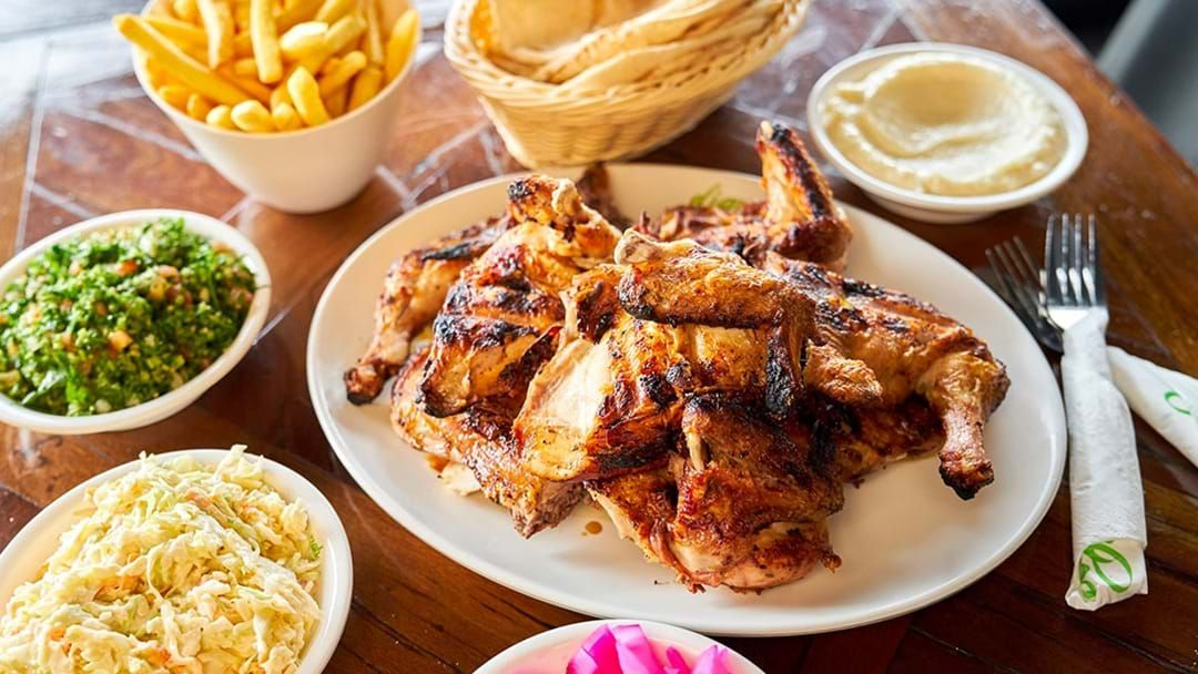 Article heading image for Call The Squad: El Jannah Is Opening A Chicken Shop In Newtown