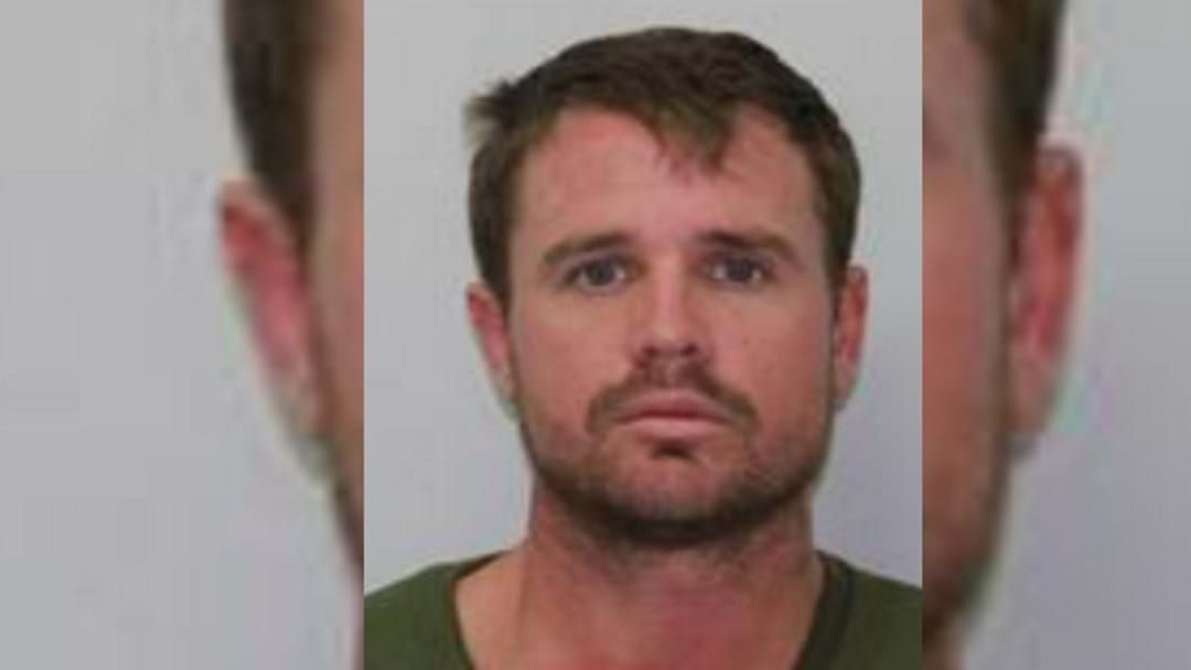 Article heading image for Prisoner Escapee Handcuffed At A Thuringowa Drive Servo