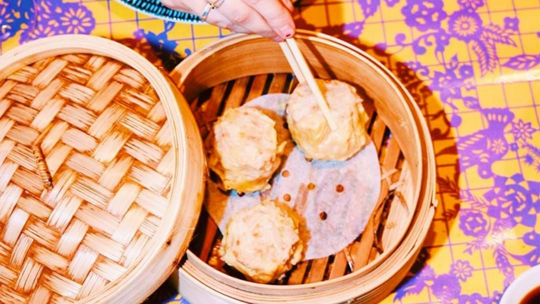 Article heading image for This Is Where To Celebrate National Dumpling Day In Melbourne