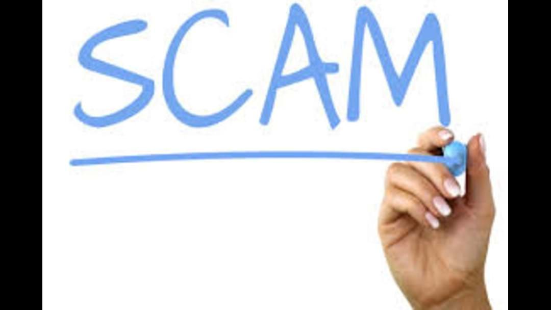 Article heading image for Scam phone calls