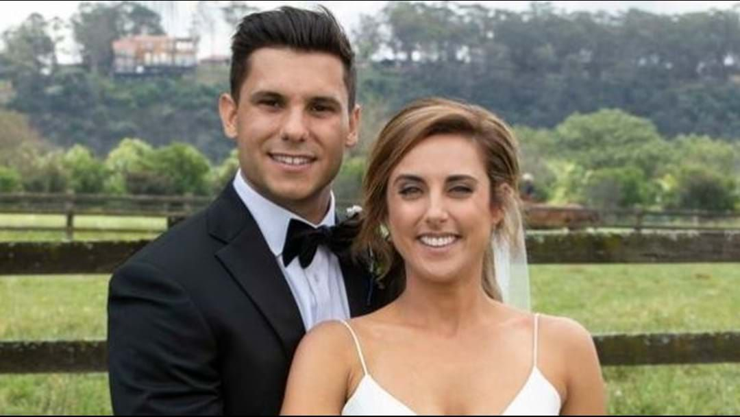 Article heading image for MAFS Kerry Knight Addresses That Video Of Jason's Homophobic Rant