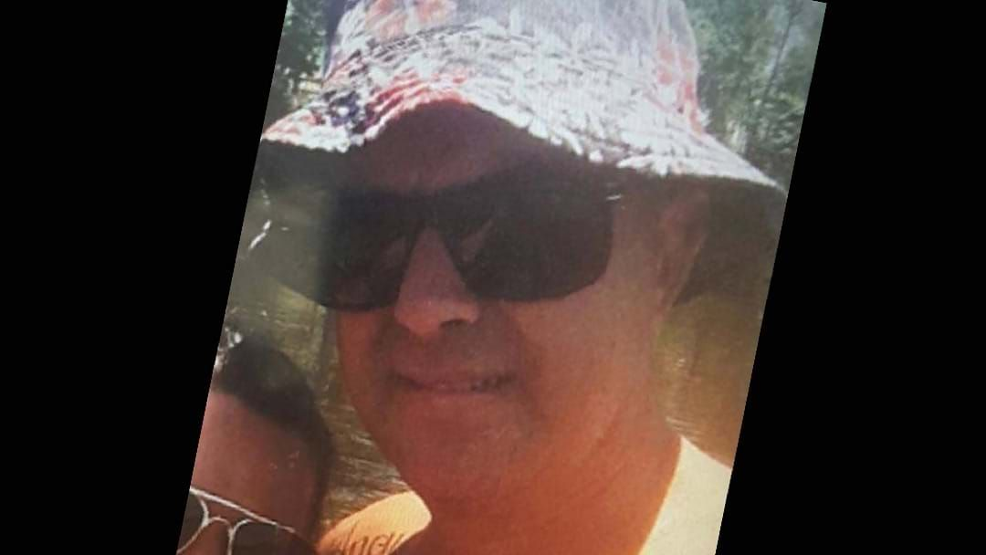 Article heading image for UPDATE: Missing Man Found