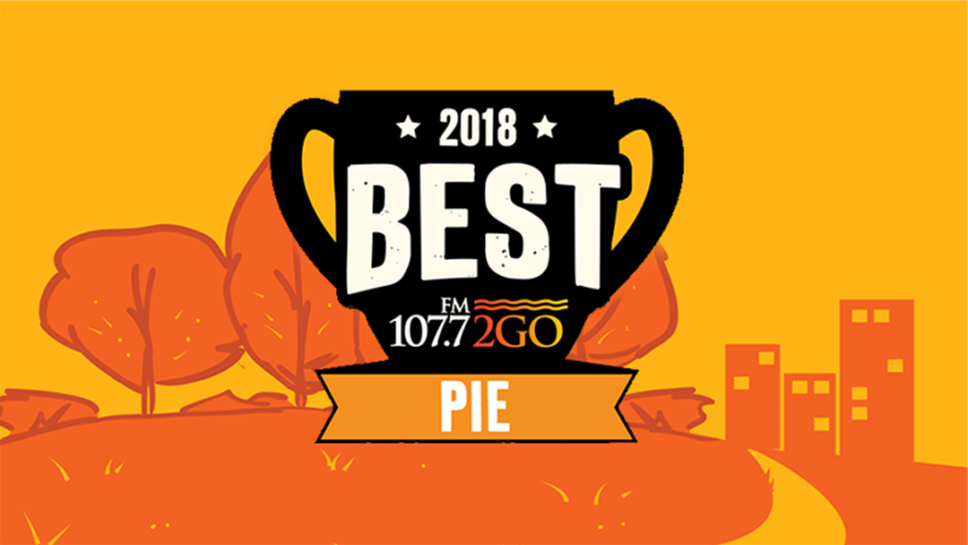 Article heading image for The Votes Are In... The Central Coast's Best Pie Is At The Entrance!