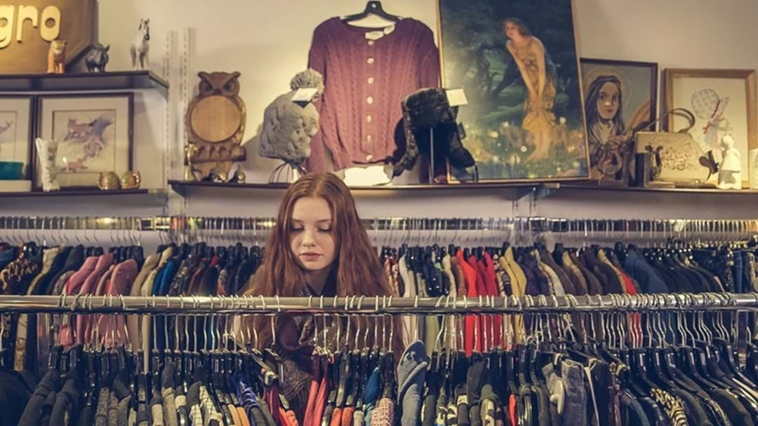 Article heading image for Need a New Wardrobe? We've Found the Perfect Place For You!