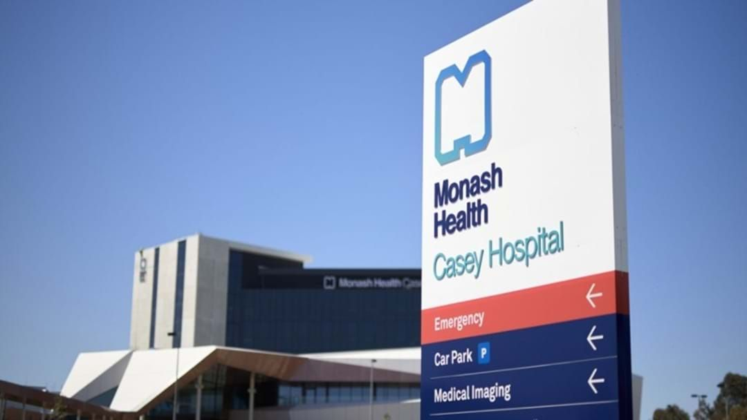 Article heading image for Worker At Casey Hospital Tests Positive To Covid-19