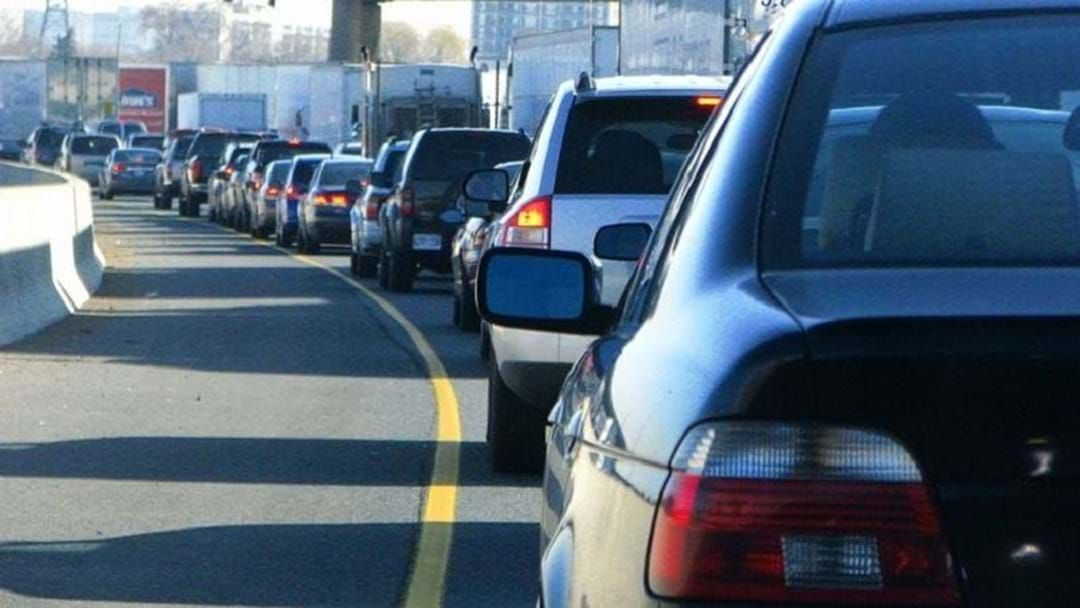 Article heading image for Calls For A 5c Per Kilometre Road Fee To Replace Tolls