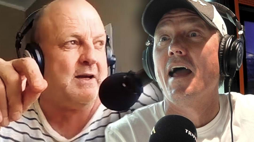 """Article heading image for """"OH NO! NOOOO!"""" Every Single Joke Billy Brownless Told Last Week"""