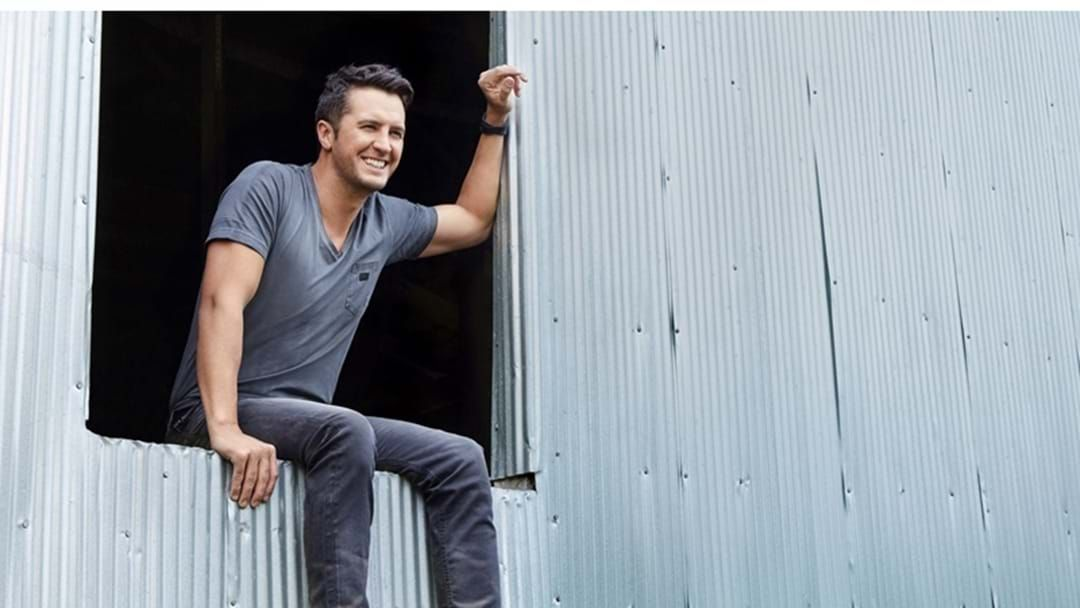 Article heading image for Luke Bryan Is Among the List of Country Artist to Make Forbes Latest Highest Paid Celeb List
