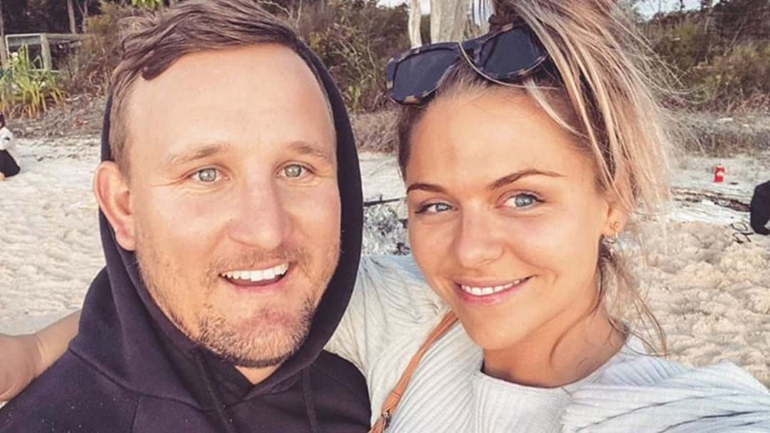 Article heading image for The Bachelor's Tara Pavlovic Announces She Is Expecting Her First Baby!