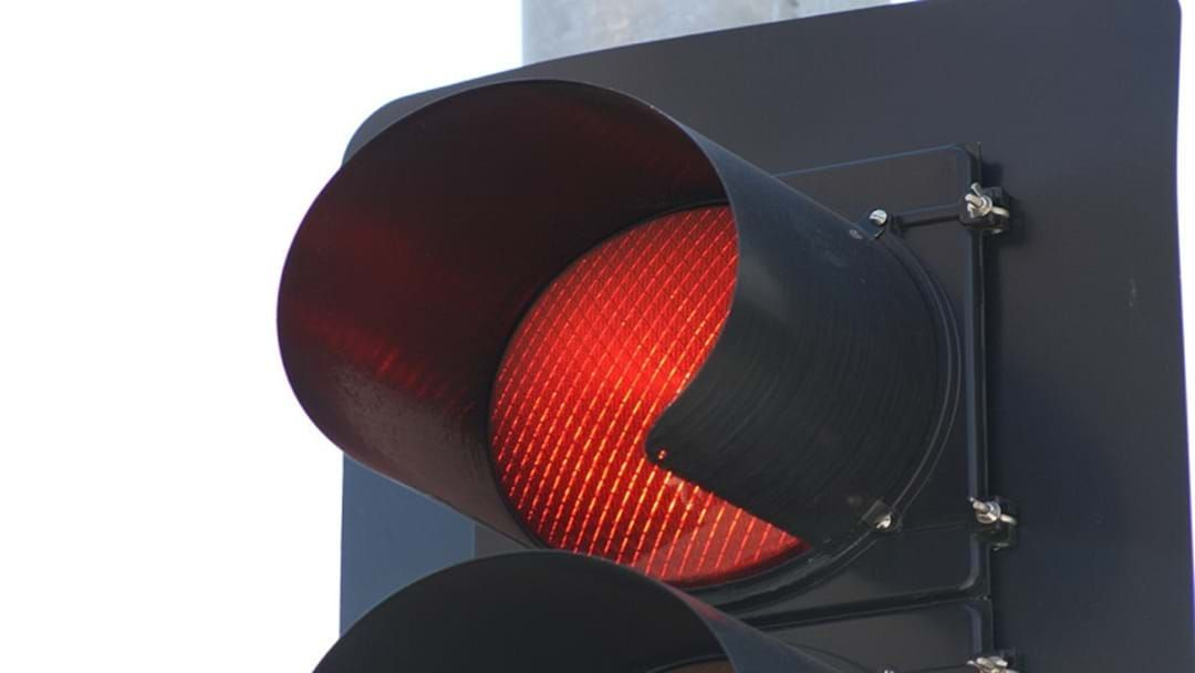 Article heading image for New Traffic Lights to be Switched On Today