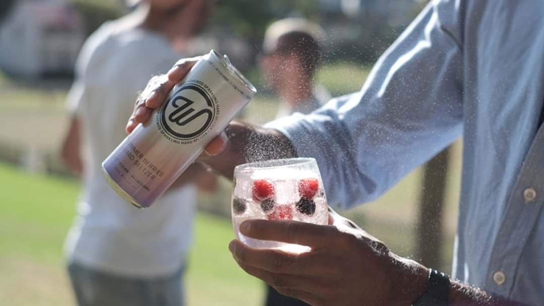 Article heading image for A Camperdown Brewery Has Just Launched Its Own Seltzer!
