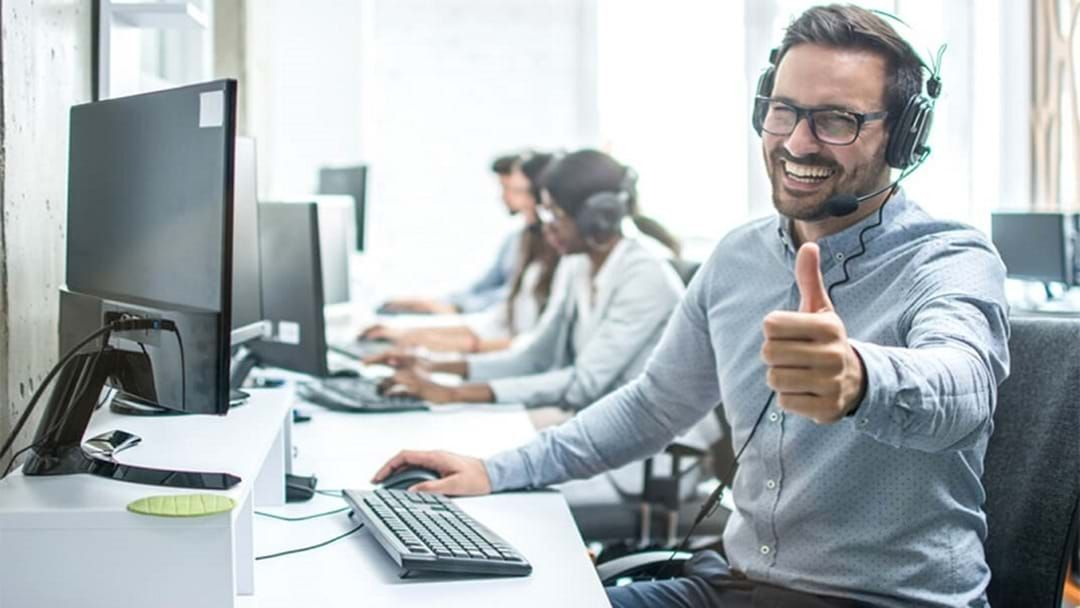 Article heading image for What are the benefits of cold calling?