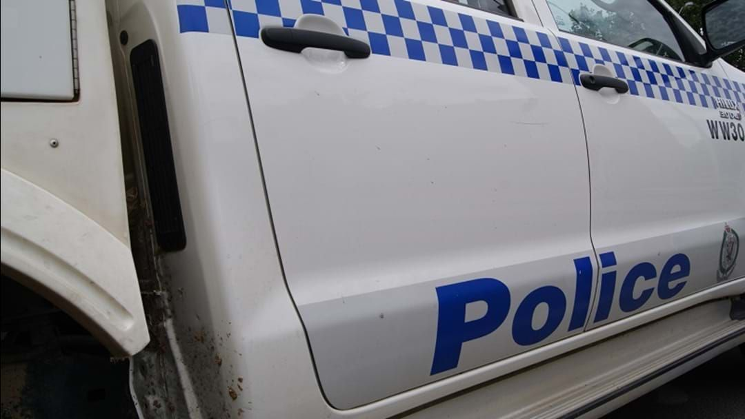 Article heading image for Police Investigating Death in Northam