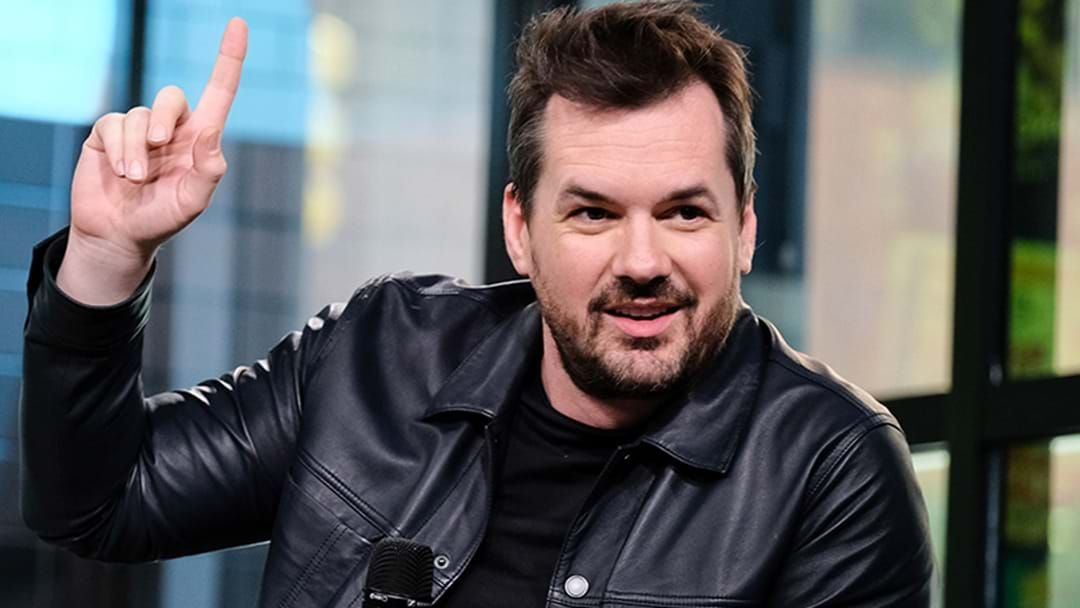 Article heading image for Jim Jefferies Leaves Kennedy Molloy In Stitches With His United States Coronavirus Update