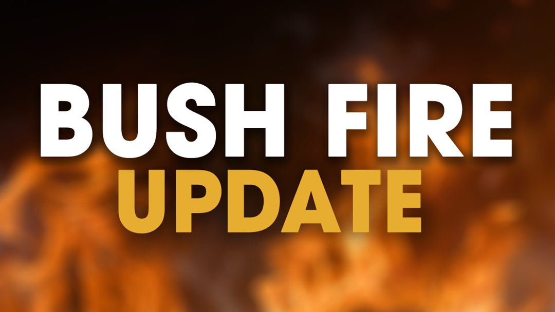 Article heading image for Bushfire EMERGENCY WARNING for parts of DALIAK in SHIRE OF YORK