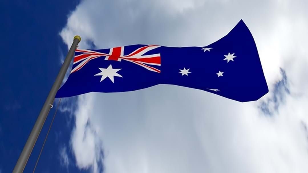 Article heading image for Nominations Are Now Open For The Griffith Australia Day Awards