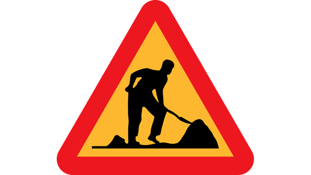 Article heading image for Road Works in place
