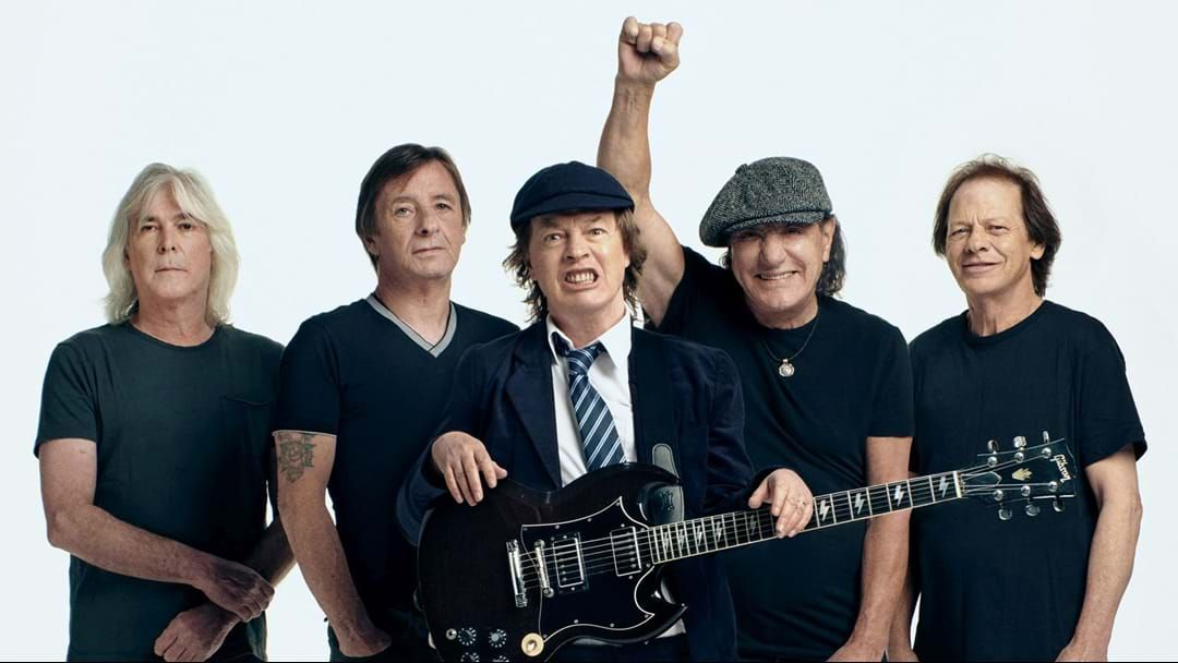 Article heading image for AC/DC Announce The Details Of Their New Album Along With The Release Of Their New Single, Shot In The Dark