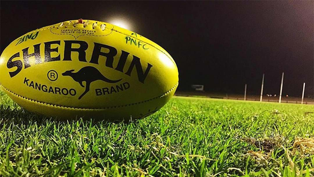 Article heading image for SFNL signings update