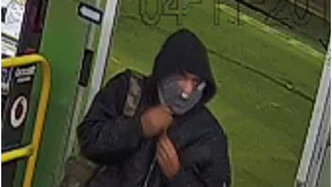 Article heading image for Police Appealing for Assistance