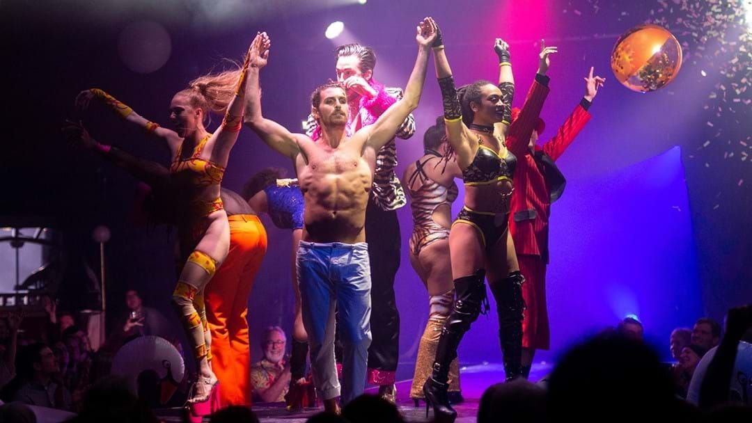 Article heading image for The Spiegeltent Is Back